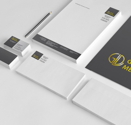 Corporate Design Essen