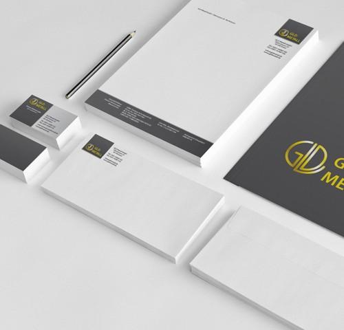 Corporate Design Essen