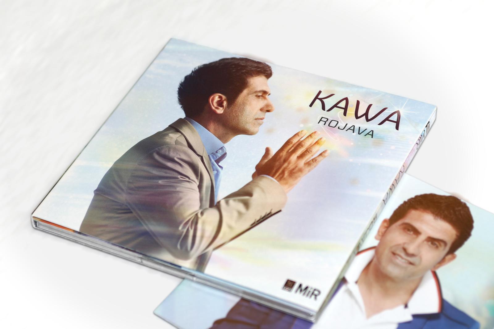 Musik CD Booklet