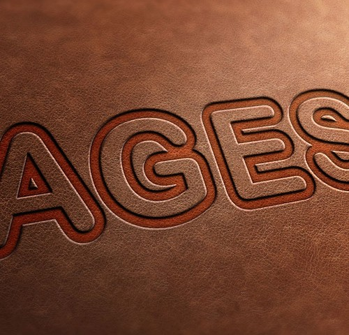 AGES Logo Design