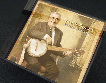 Aram Tigran CD