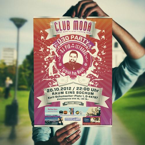 Poster Bochum