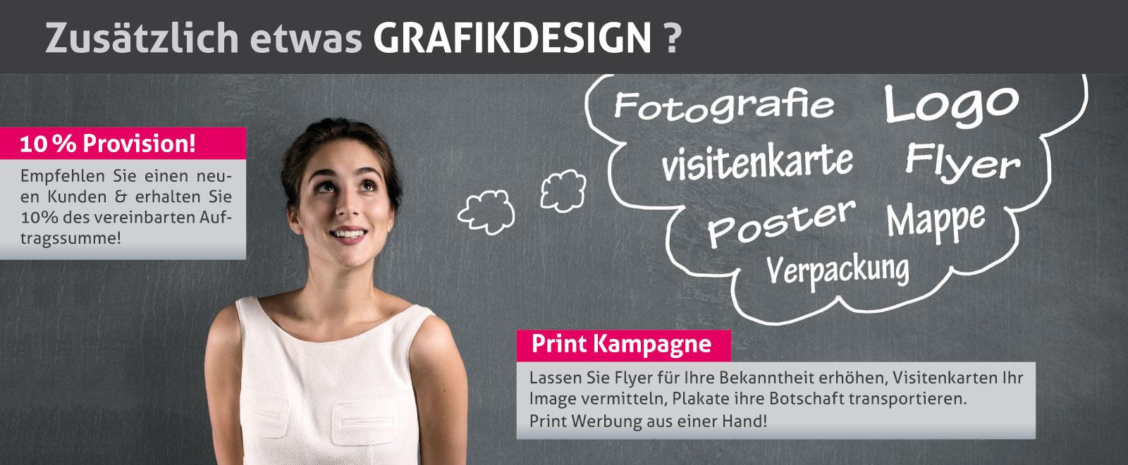 BK Grafik Flyer
