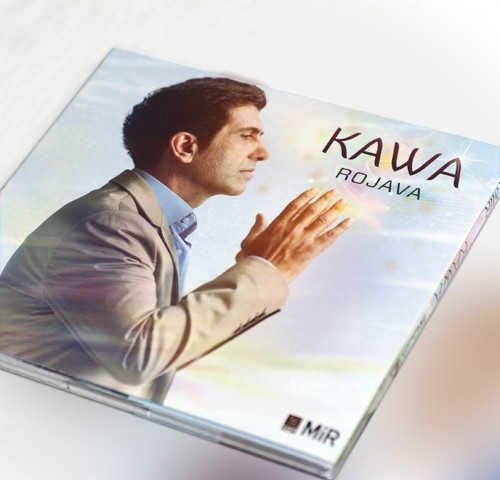 Kawa CD Booklet Design