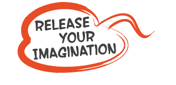 Release your imagination