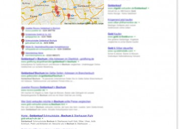 Google SEO Essen