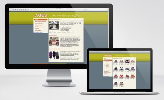 AG-ES Website