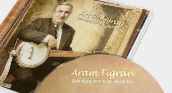 Aram Dikran
