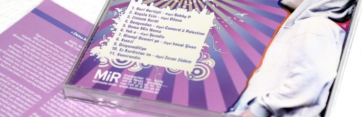 Serhado Booklet