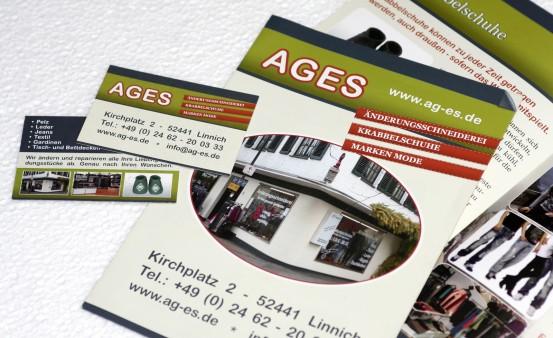 AG-ES Flyer