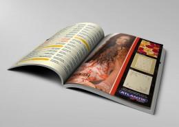 Buch Design