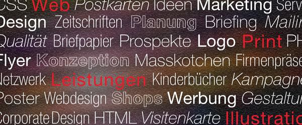 Werbung Bochum